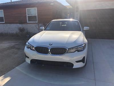 2019 BMW 3 Series lease in Tustin,CA - Swapalease.com