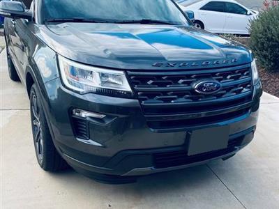 2019 Ford Explorer lease in FONTANA,CA - Swapalease.com