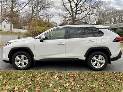2020 Toyota RAV4 lease in Groton,CT - Swapalease.com