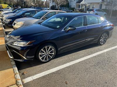 2020 Lexus ES 350 lease in Lakewood,NJ - Swapalease.com