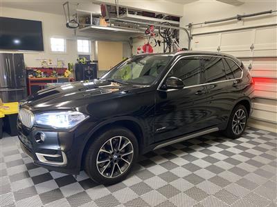 2018 BMW X5 lease in Newport Beach,CA - Swapalease.com