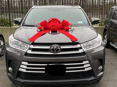 2018 Toyota Highlander lease in Forest Hills,NY - Swapalease.com