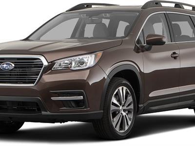 2020 Subaru Ascent lease in Bohemia,NY - Swapalease.com