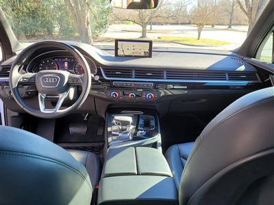 2019 Audi Q7 lease in Greenville,NC - Swapalease.com