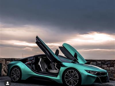 2019 BMW i8 lease in EAST BRUNSWICK,NJ - Swapalease.com