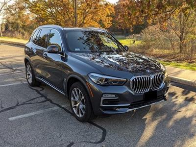2019 BMW X5 lease in Lexington,MA - Swapalease.com