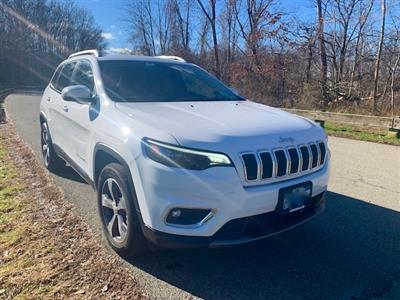 2019 Jeep Cherokee lease in Staten Island,NY - Swapalease.com