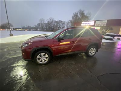 2020 Toyota RAV4 lease in Westland,MI - Swapalease.com