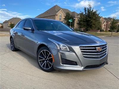 2019 Cadillac CTS lease in FRISCO,TX - Swapalease.com