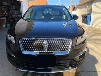2019 Lincoln MKC lease in Chicago,IL - Swapalease.com