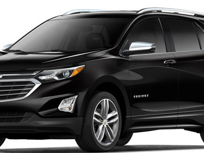 2018 Chevrolet Equinox lease in Twinsberg,OH - Swapalease.com