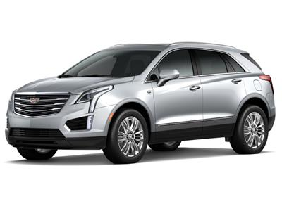 2019 Cadillac XT5 lease in Colonia,NJ - Swapalease.com