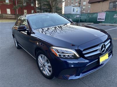 2019 Mercedes-Benz C-Class lease in CLIFFSIDE PARK,NJ - Swapalease.com