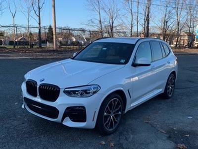 2021 BMW X3 lease in WAYNE,NJ - Swapalease.com