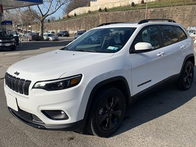 2019 Jeep Cherokee lease in Brooklyn,NY - Swapalease.com