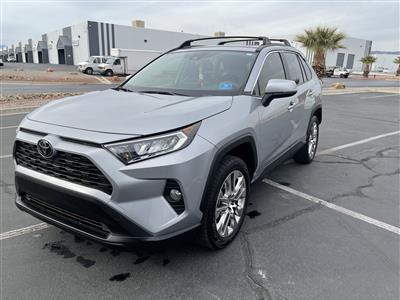 2019 Toyota RAV4 lease in Las Vegas,NV - Swapalease.com