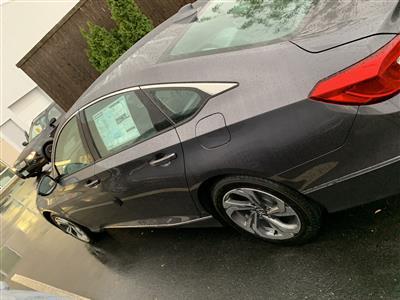 2020 Honda Accord lease in Gorham,ME - Swapalease.com