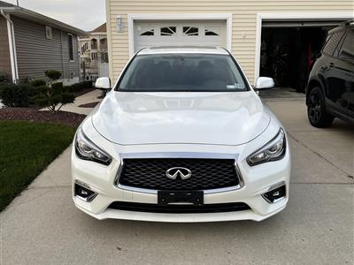 2018 Infiniti Q50 lease in Toms River,NJ - Swapalease.com