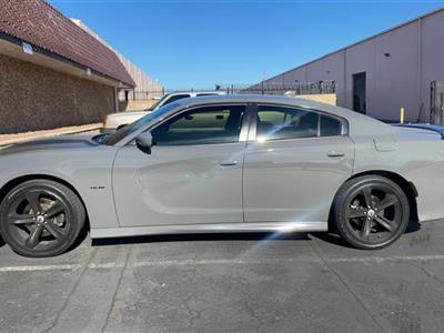 2018 Dodge Charger lease in Las Vegas,NV - Swapalease.com