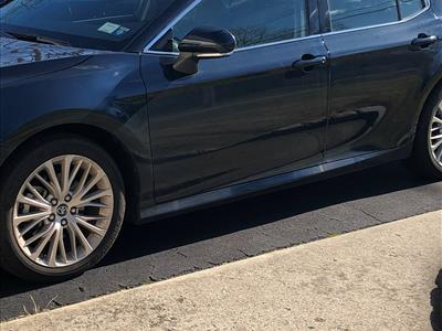 2019 Toyota Camry lease in ISLIP TERRACE,NY - Swapalease.com
