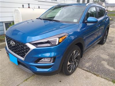 2019 Hyundai Tucson lease in  Hammonton,NJ - Swapalease.com