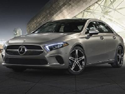 2020 Mercedes-Benz A-Class lease in Landcaster,CA - Swapalease.com