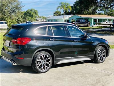 2020 BMW X1 lease in Jupiter,FL - Swapalease.com