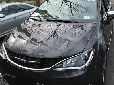 2019 Chrysler Pacifica lease in East Elmhurst,NY - Swapalease.com