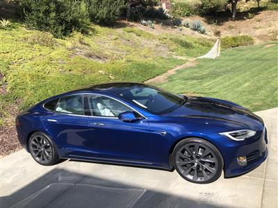 2019 Tesla Model S lease in Carlsbad,CA - Swapalease.com