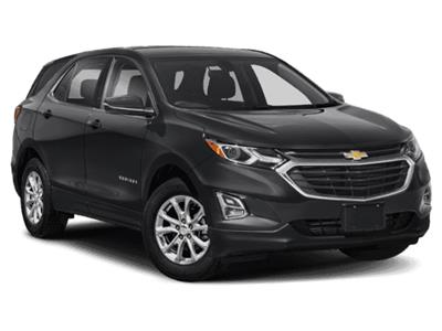2020 Chevrolet Equinox lease in Bloomfield Hills,MI - Swapalease.com