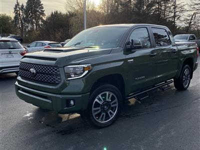 2021 Toyota Tundra lease in Poland ,OH - Swapalease.com