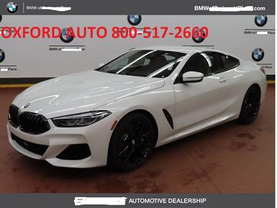 2021 BMW 8 Series lease in Lansing,MI - Swapalease.com