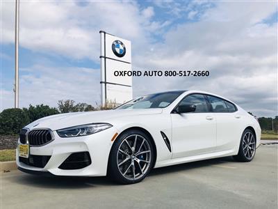 2021 BMW M8 lease in Lansing,MI - Swapalease.com