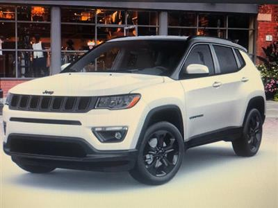2020 Jeep Compass lease in Youngstown,OH - Swapalease.com