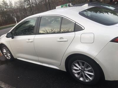 2020 Toyota Corolla lease in nashua,NH - Swapalease.com