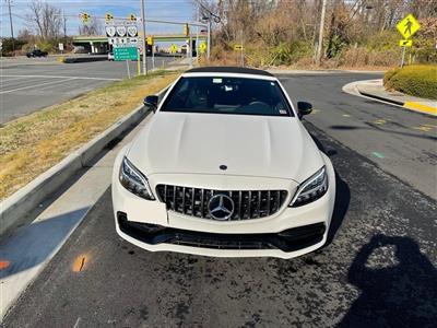 2019 Mercedes-Benz C-Class lease in Mclean,VA - Swapalease.com