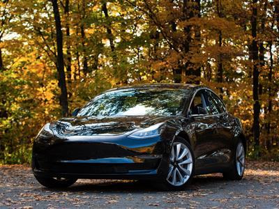 2019 Tesla Model 3 lease in Columbus,OH - Swapalease.com