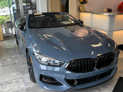 2019 BMW 8 Series lease in Glen Head,NY - Swapalease.com