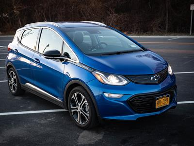 2020 Chevrolet Bolt EV lease in glen cove,NY - Swapalease.com