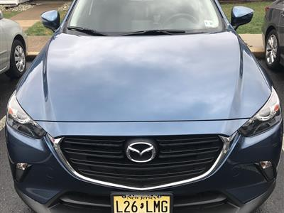 2019 Mazda CX-3 lease in ,NJ - Swapalease.com