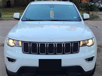2018 Jeep Grand Cherokee lease in Houston,TX - Swapalease.com