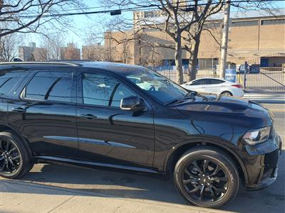 2020 Dodge Durango lease in Brooklyn,NY - Swapalease.com