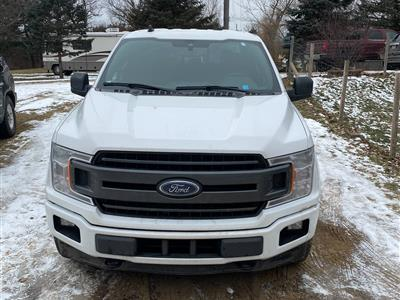 2020 Ford F-150 lease in Lapeer,MI - Swapalease.com