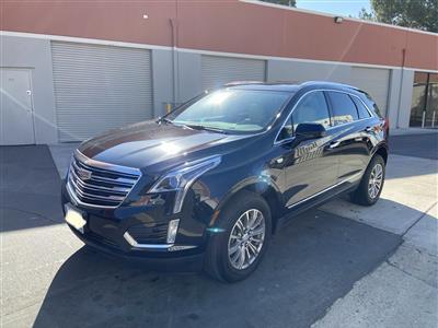 2019 Cadillac XT5 lease in Westlake Village,CA - Swapalease.com