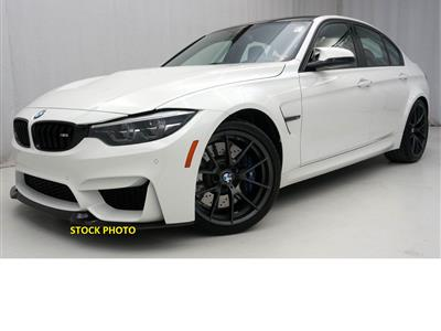 2018 BMW M3 CS lease in Naples,FL - Swapalease.com