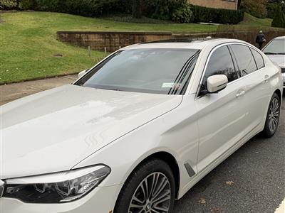 2019 BMW 5 Series lease in Little Neck,NY - Swapalease.com