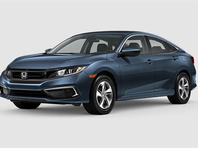 2020 Honda Civic lease in Davidson,NC - Swapalease.com