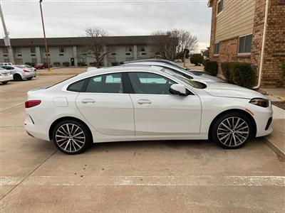 2021 BMW 2 Series lease in Altus,OK - Swapalease.com