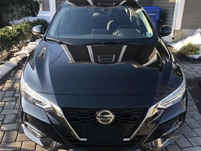 2020 Nissan Sentra lease in Leonardo,NJ - Swapalease.com