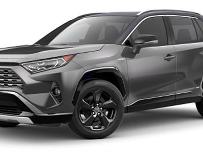 2021 Toyota RAV4 lease in Clifton,NJ - Swapalease.com